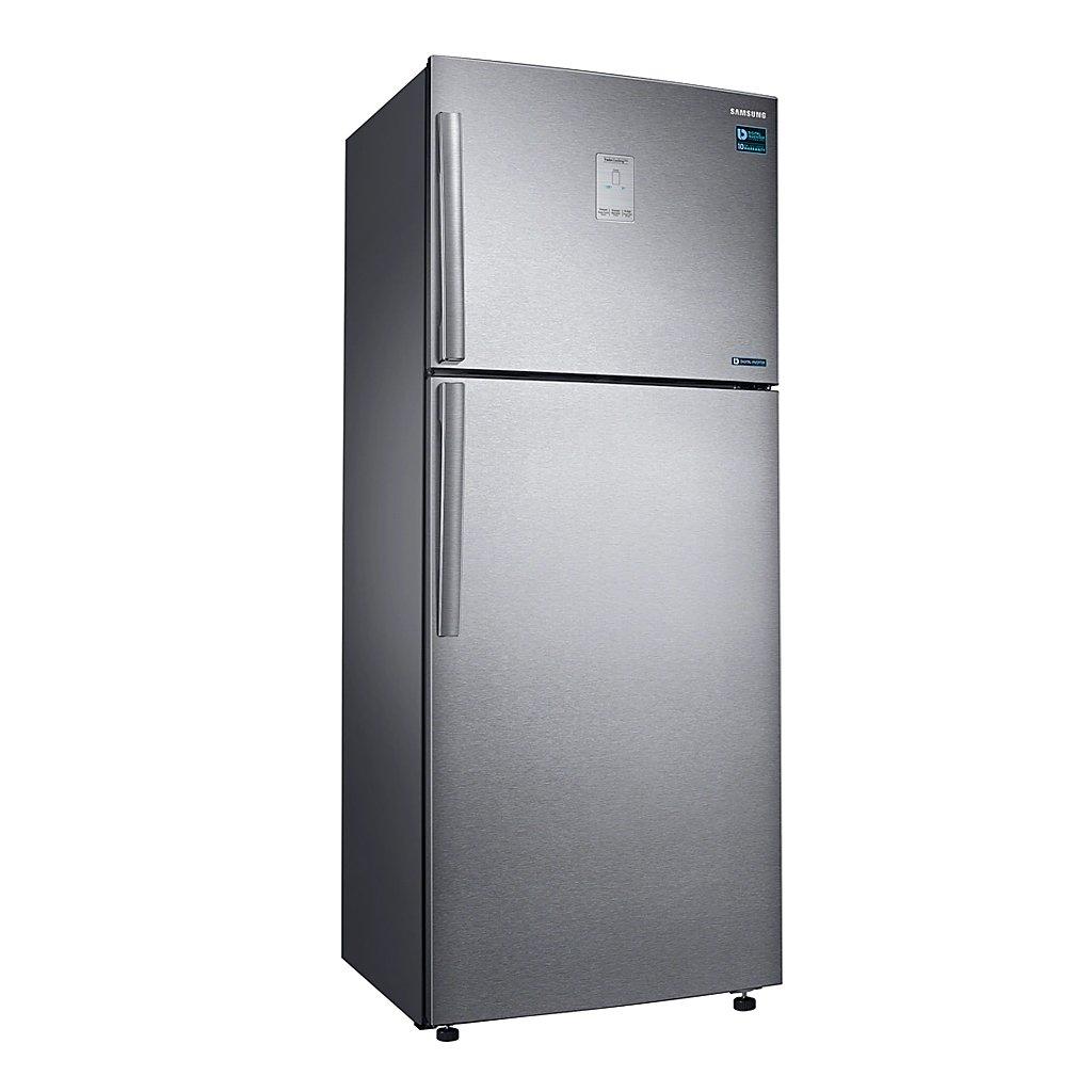 Холодильник Samsung RT46K6360SL/WT 2