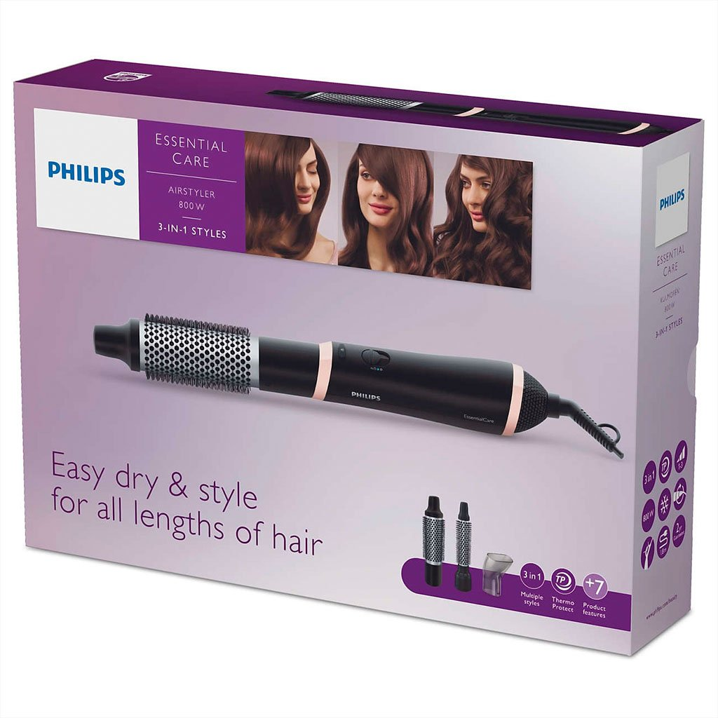 Прибор для укладки волос Philips HP 8661/00 2