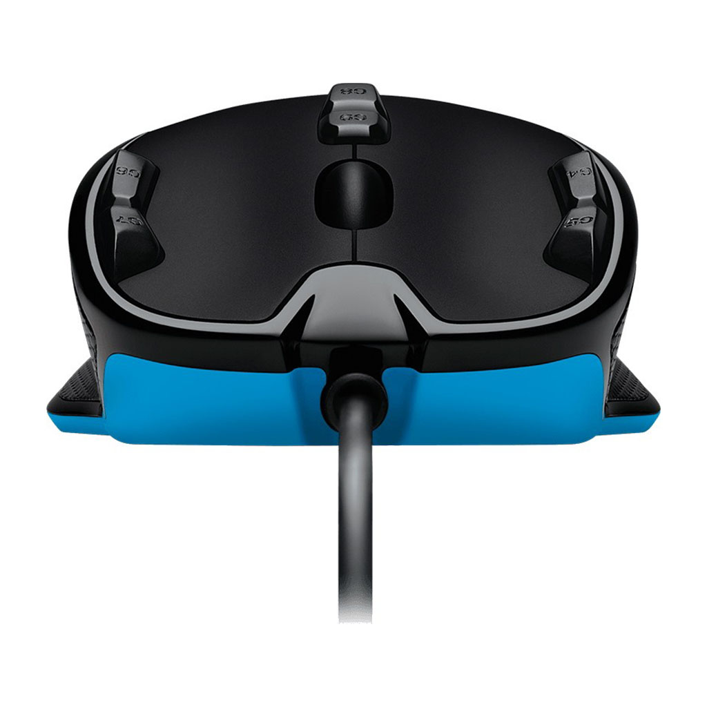 Мышь Logitech G300S BLACK 2