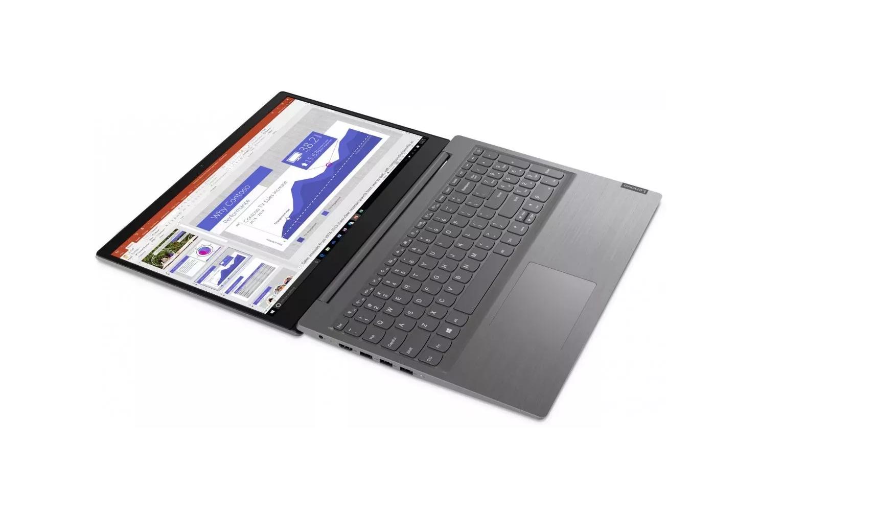 Ноутбук Lenovo V 15-IGL (82C3000GAK) 2