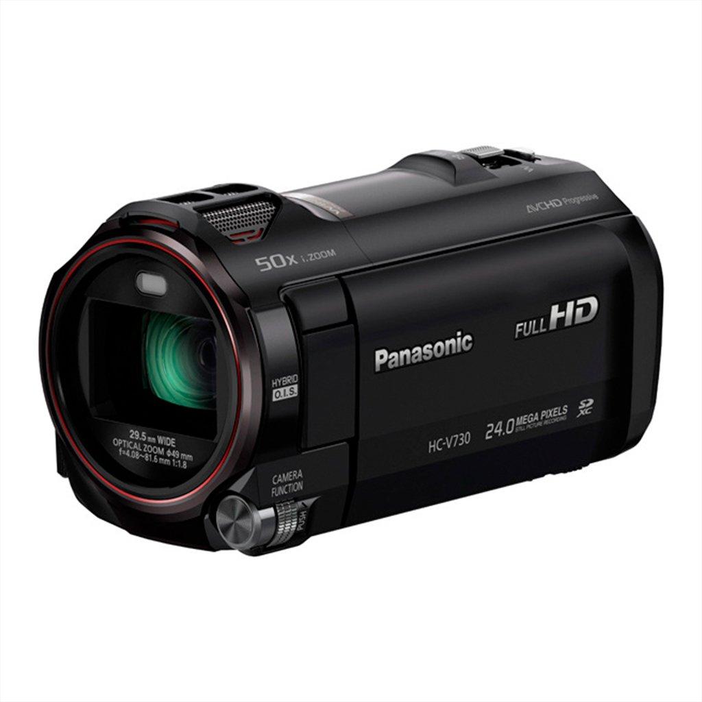 Видеокамера Panasonic HC-V730EE-K