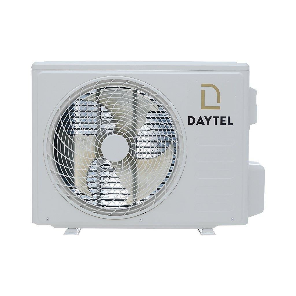 Кондиционер Daytel DTL-12CHSA/KC 2