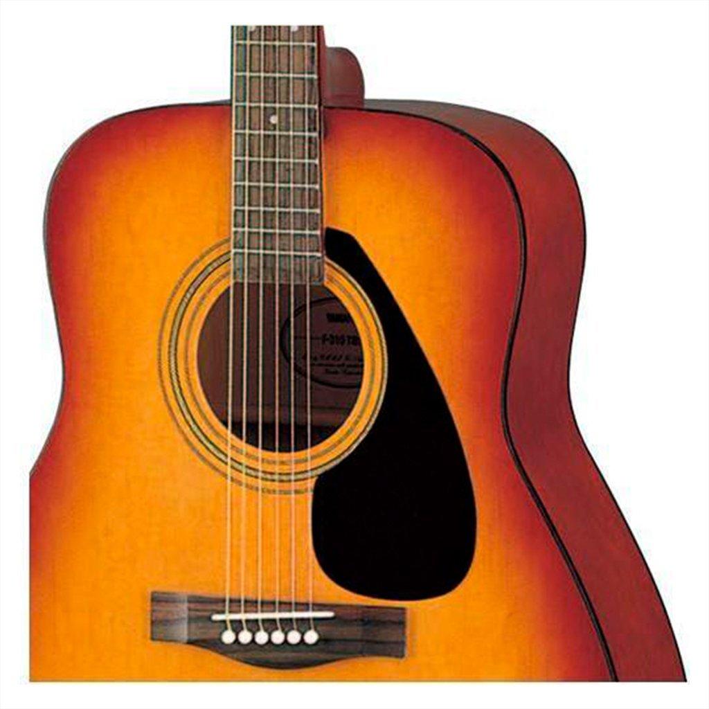 Гитара акустическая YAMAHA F310TBS 2