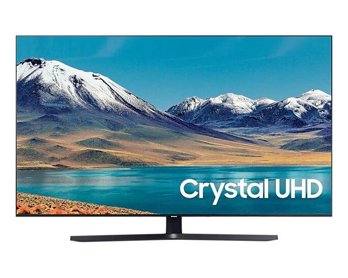 Телевизор Samsung UE55TU8500