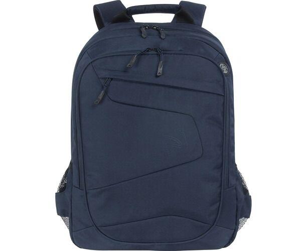 """Рюкзак для ноутбука Tucano 17"""" LATO BACKPACK BLUE"""