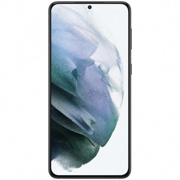 Смартфон SAMSUNG Galaxy S21+ SM-G996B/DS (128GB) Black 2