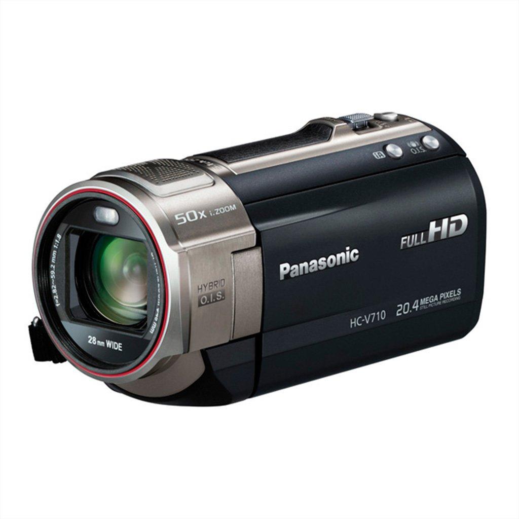 Видеокамера Panasonic HC-V710EE-K