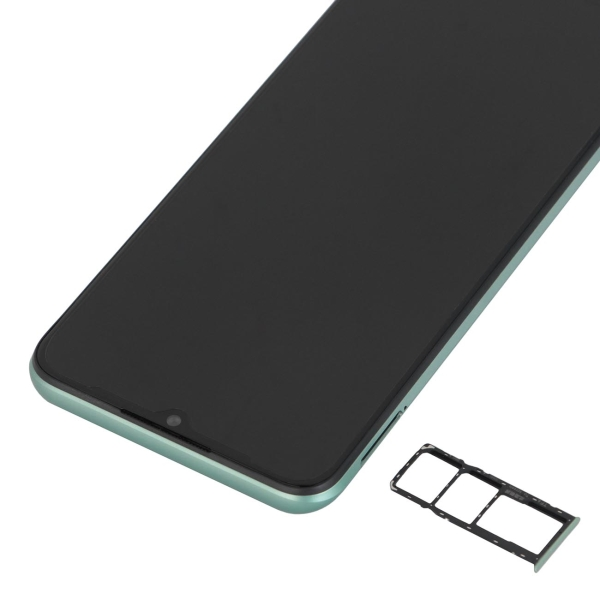 Смартфон Realme С11 (2+32) Ментоловый 2