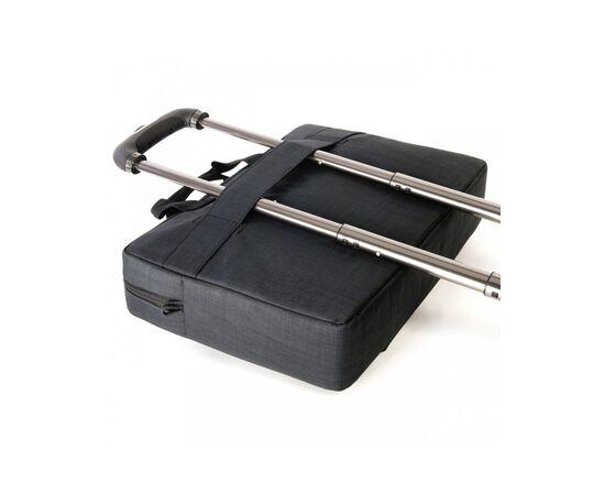 """Сумка для ноутбука Tucano SVOLTA BAG PC 15.6"""" BLACK 2"""