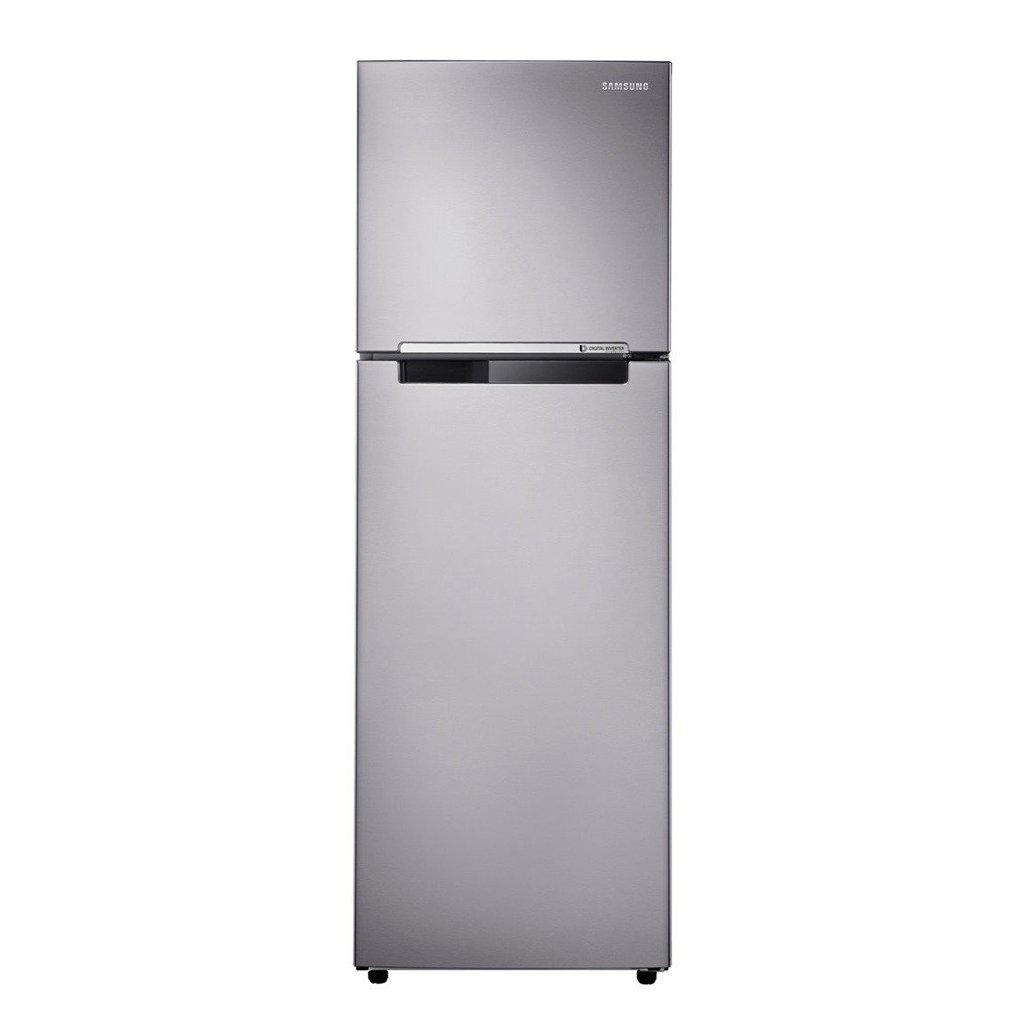 Холодильник Samsung RT25HAR4DSA/WT