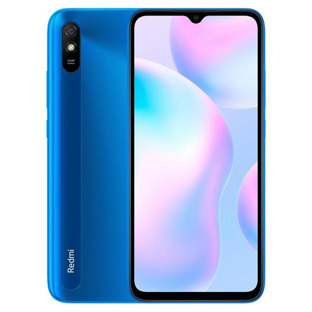 Смартфон Xiaomi Redmi 9A 2+32GB Sky Blue 2