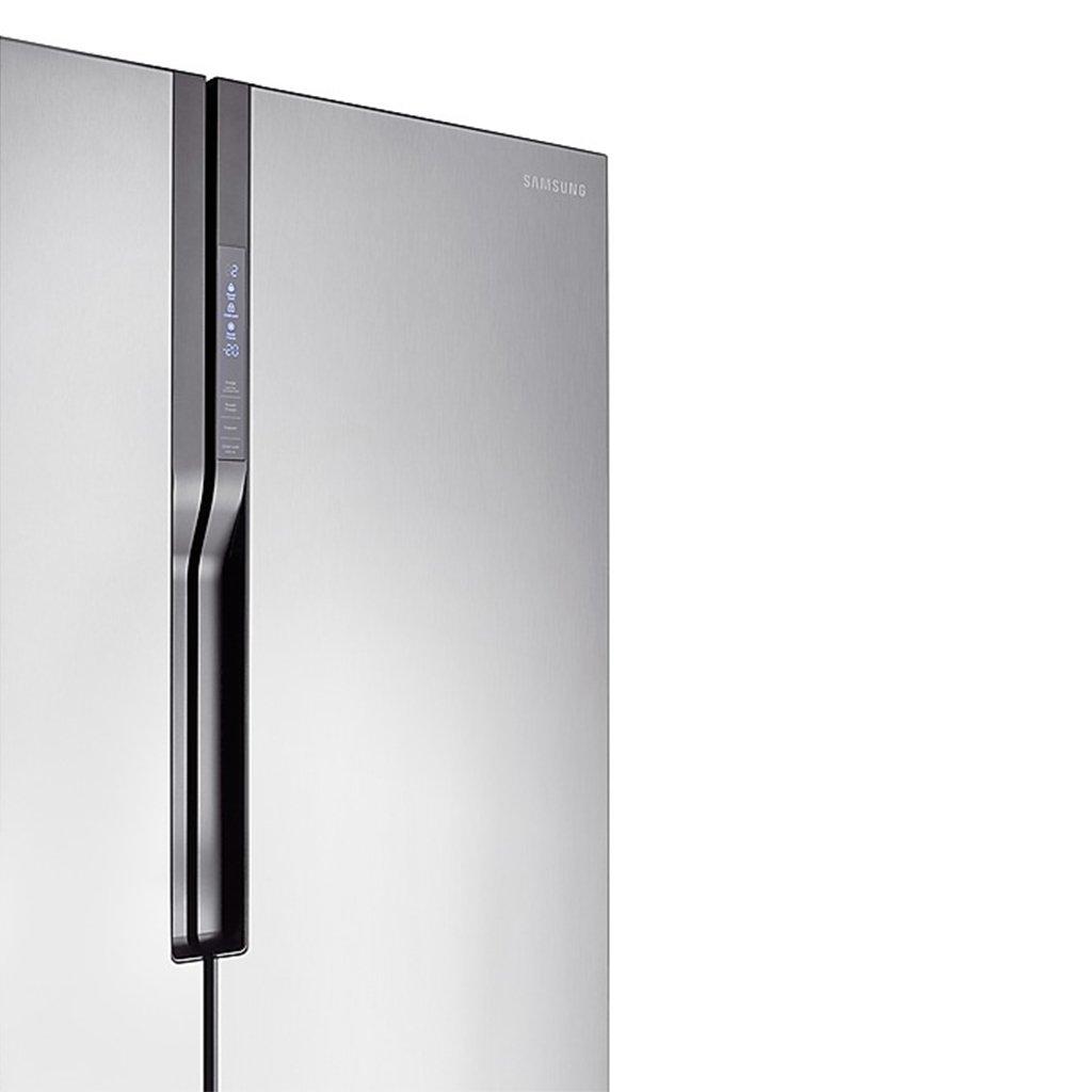 Холодильник Samsung RS552NRUASL/WT 2