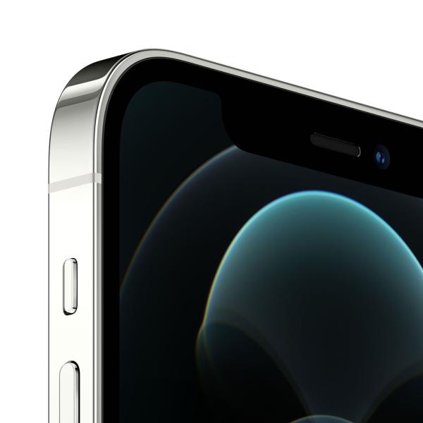 Смартфон iPhone 12 Pro Max 128GB Silver 2