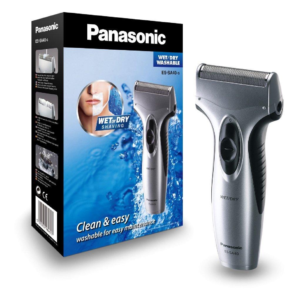 Электробритва Panasonic ES-SA40-S520 2