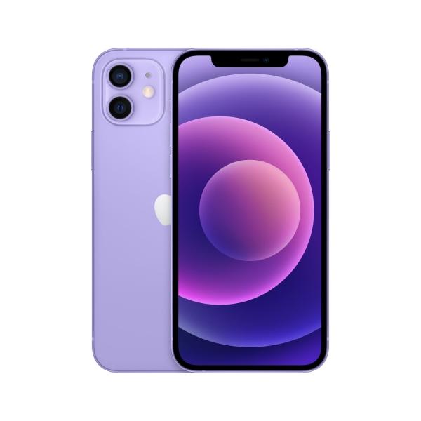 Смартфон iPhone 12 128GB Purple