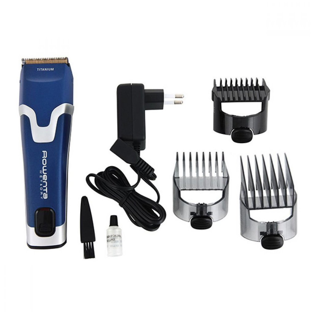 Машинка для стрижки волос Rowenta TN5120F0 2