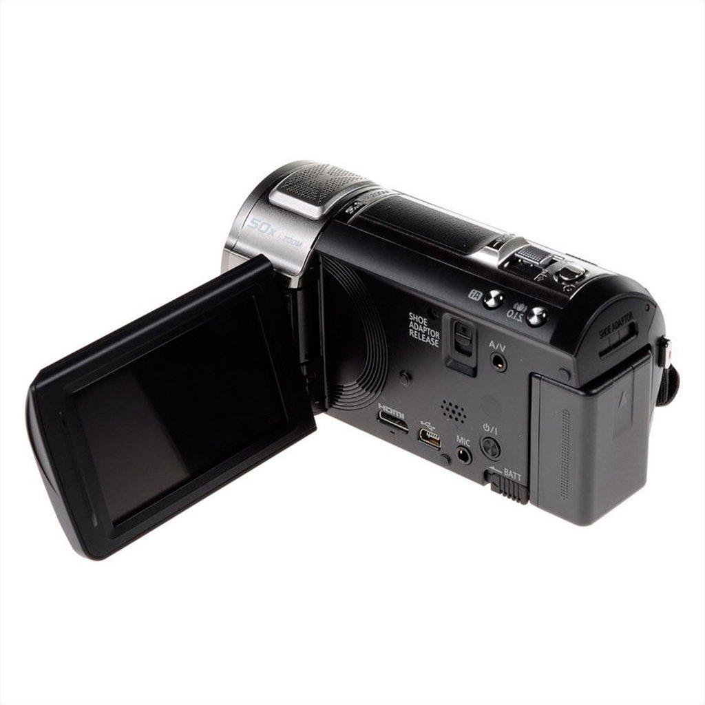 Видеокамера Panasonic HC-V710EE-K 2