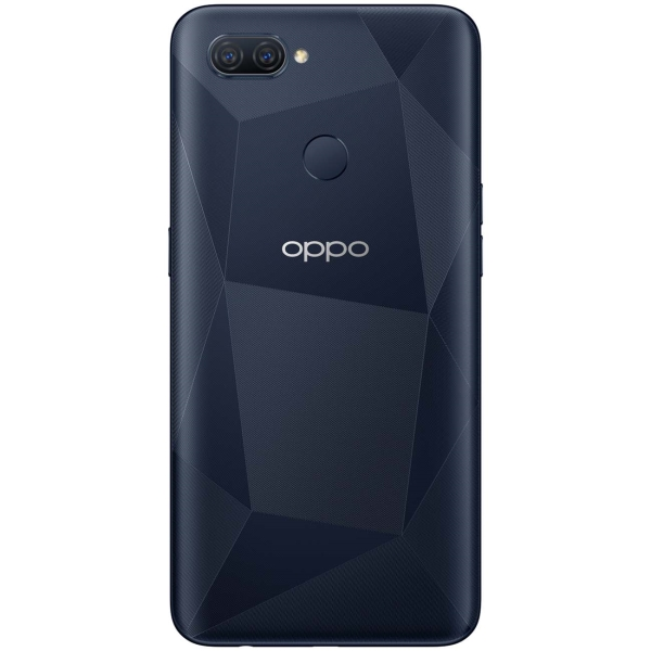Смартфон Oppo A12 (3+32) Черный 2