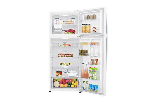 Холодильник LG GC-H502HQHU 2