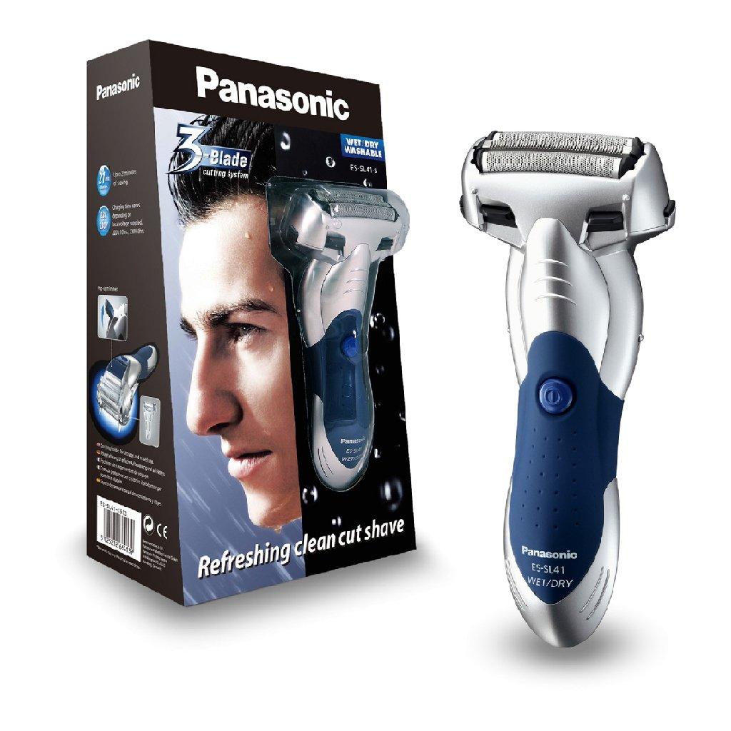 Электробритва Panasonic ES-SL41-S520 2