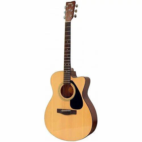 Гитара электроакустическая YAMAHA FS100CNT