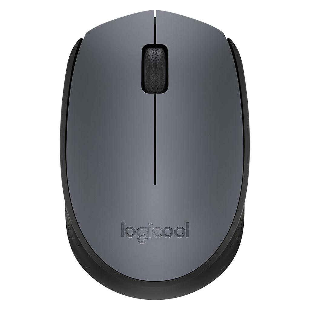 Мышь Logitech M170 GREY 2
