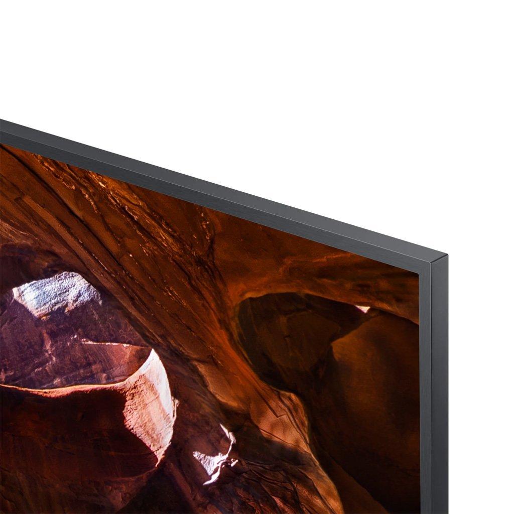 Телевизор Samsung UE43RU7400 2