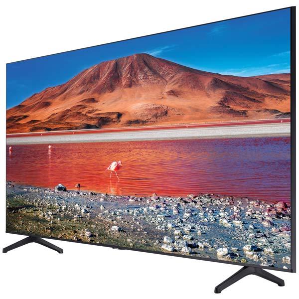 Телевизор Samsung UE55TU7100U 2