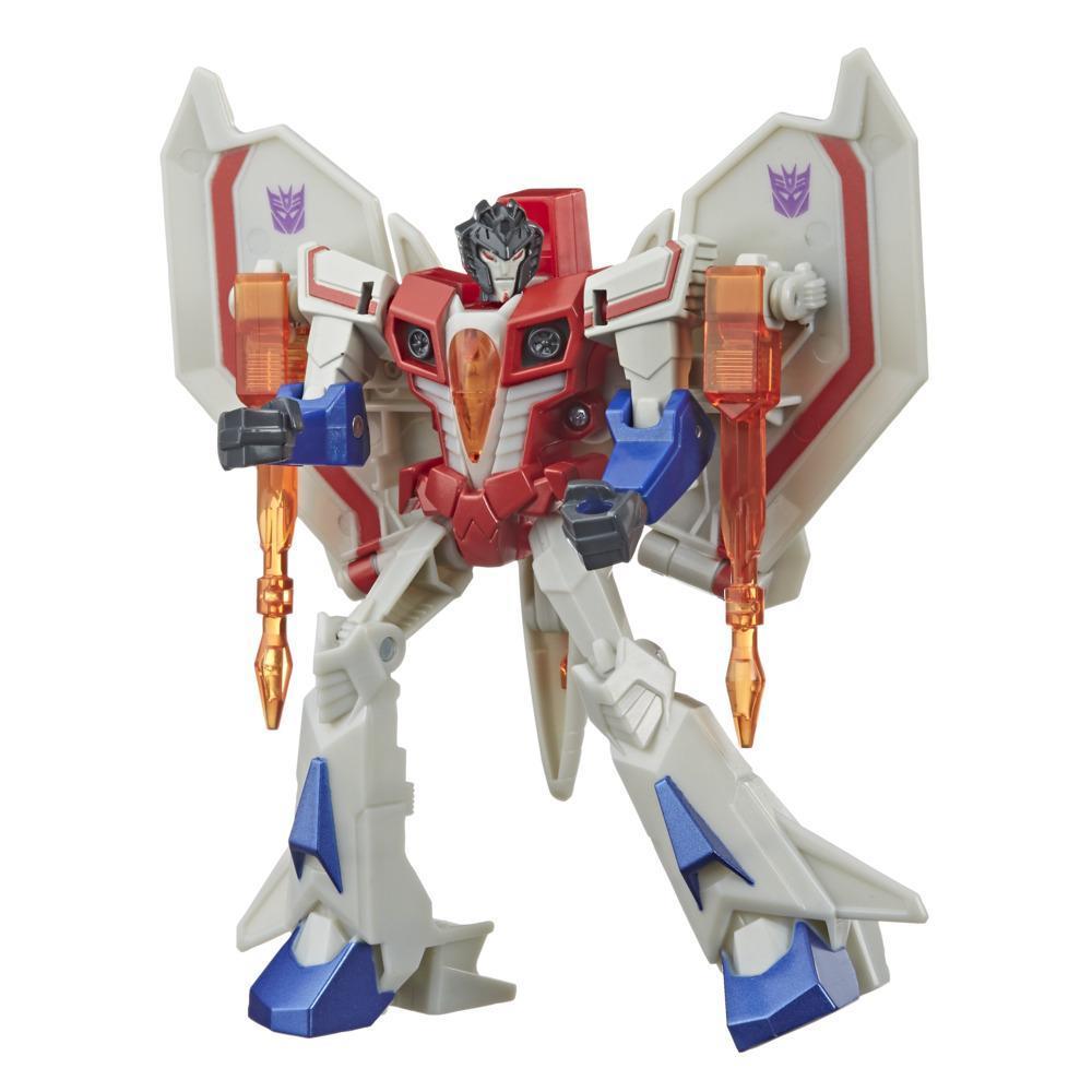 Робот HASBRO TRANSFORMERS Action Attacker 15 ast Starscream 2