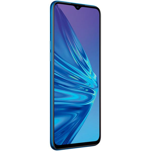 Смартфон Realme RMX1927 5 (3+64) Синий кристалл 2