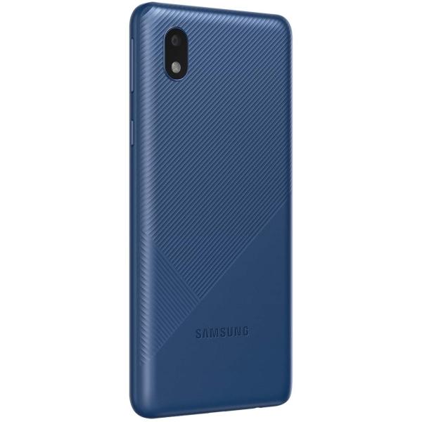 Смартфон SAMSUNG Galaxy A01 Core SM-A013F/DS (16GB) Blue 2
