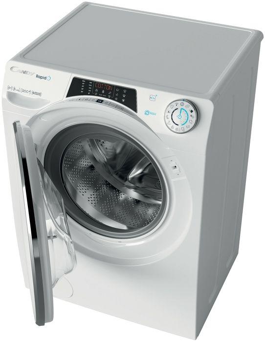 Стиральная машина Candy RO441286DWMC4-07 2