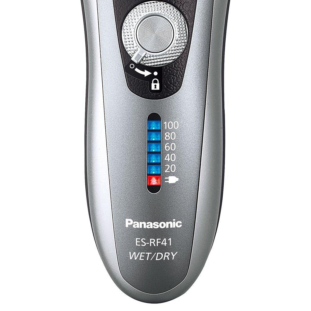 Электробритва Panasonic ES-RF41-S520 2