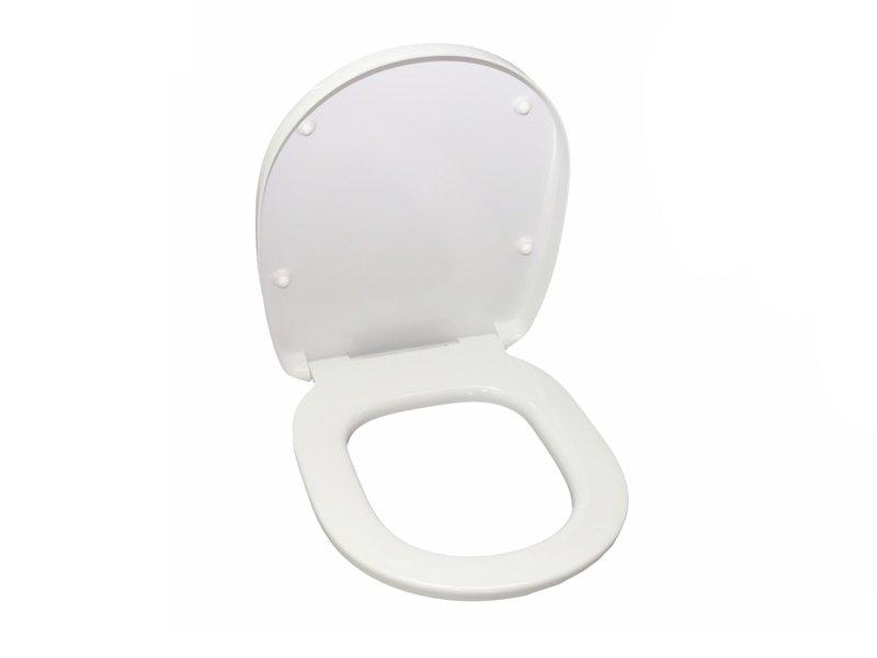 Сиденье для унитаза IDEALSTANDARD CONNECT SEAT WHITE & COVER SOFT CLOSE