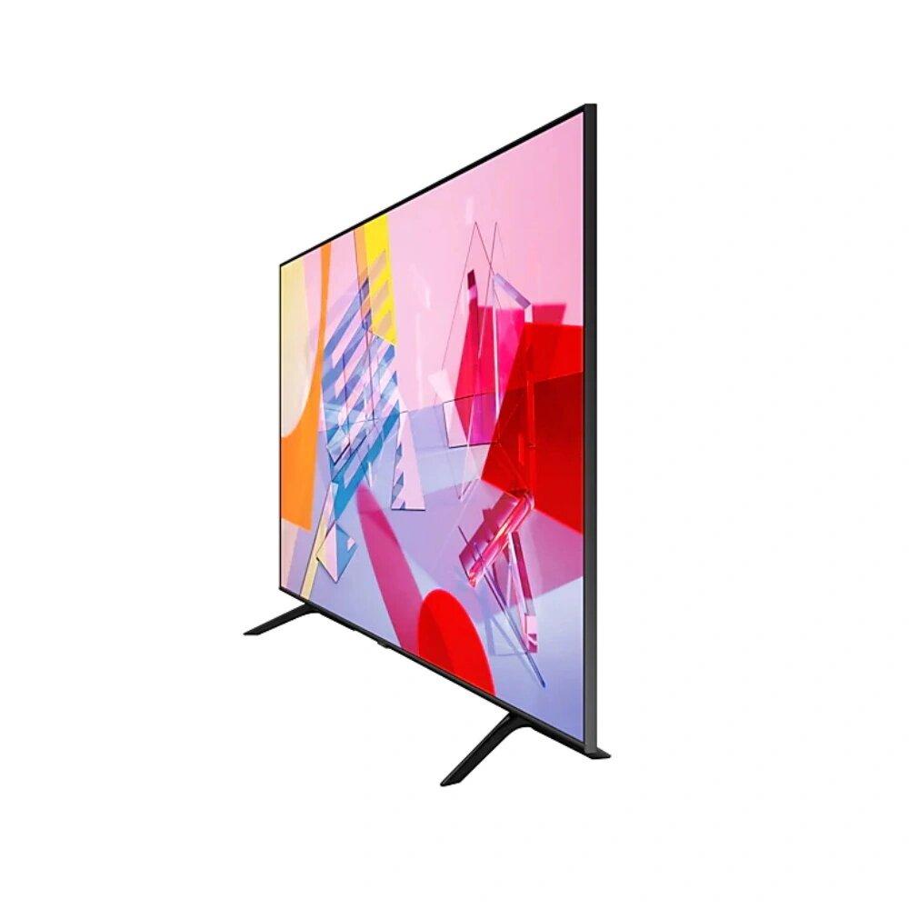 Телевизор Samsung QE43Q60TA 2