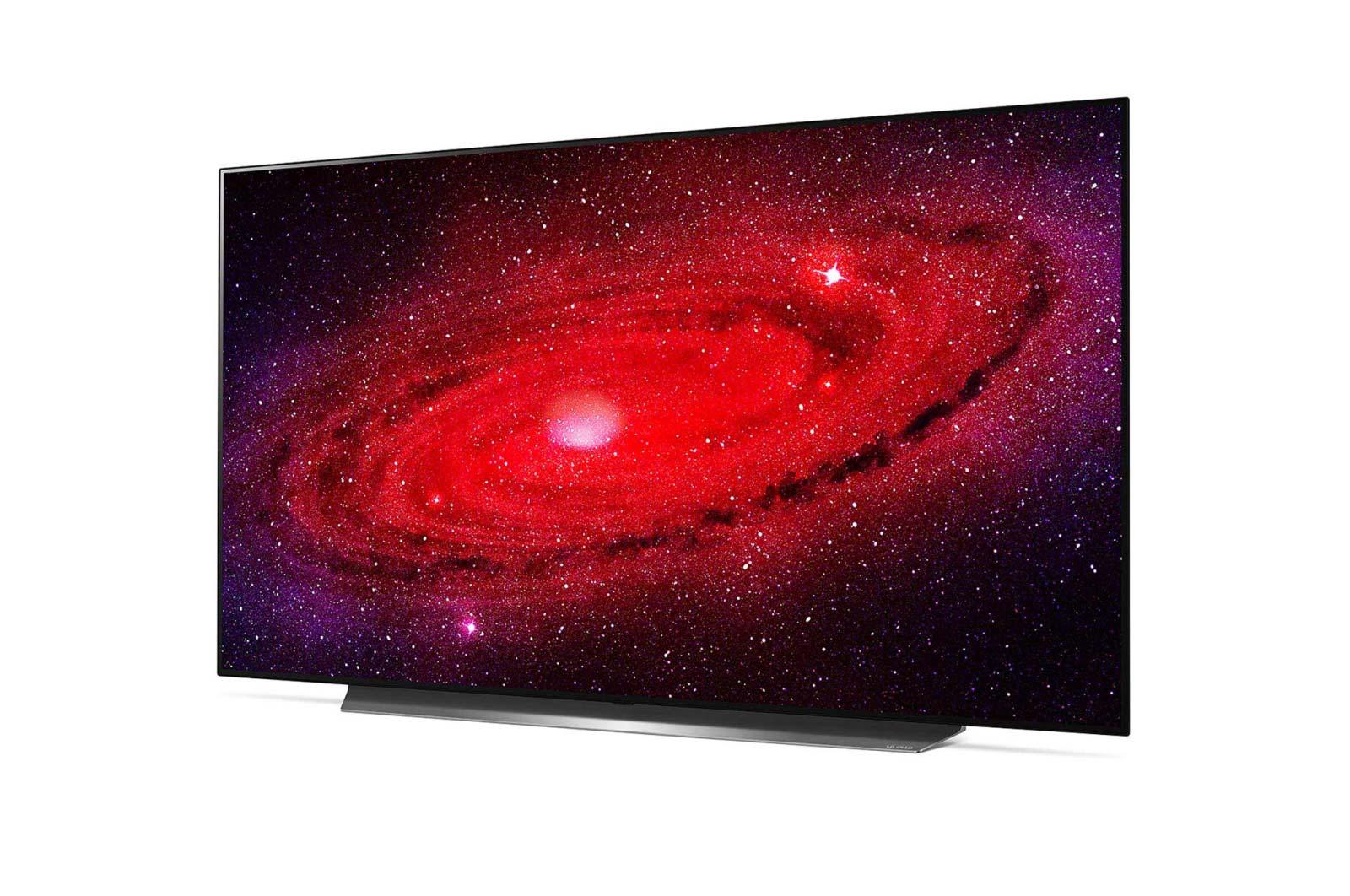 Телевизор LG OLED55CXRLA 2
