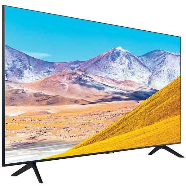 Телевизор Samsung UE55TU8000 2