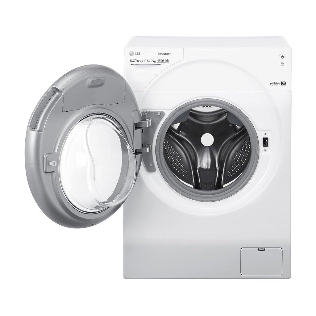 Стиральная машина LG FH4G1JCH2N 2