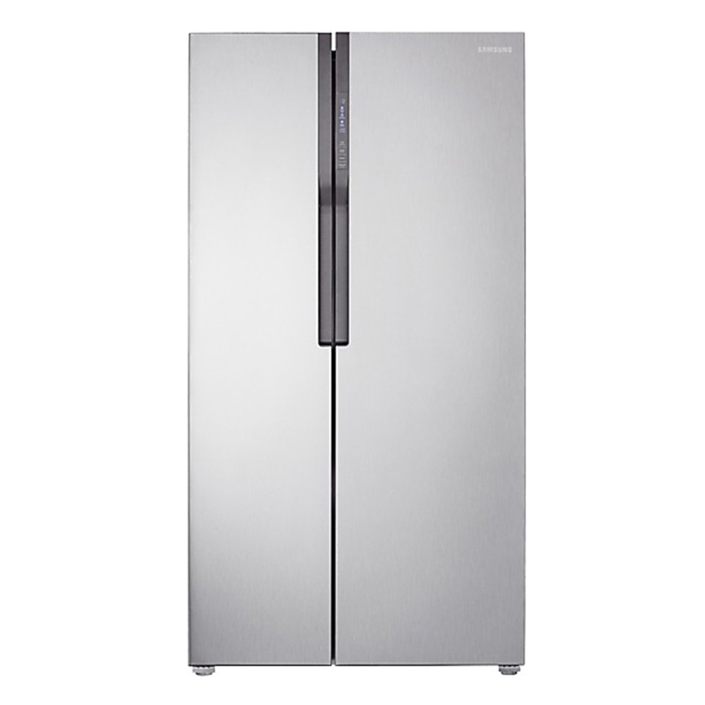 Холодильник Samsung RS552NRUASL/WT