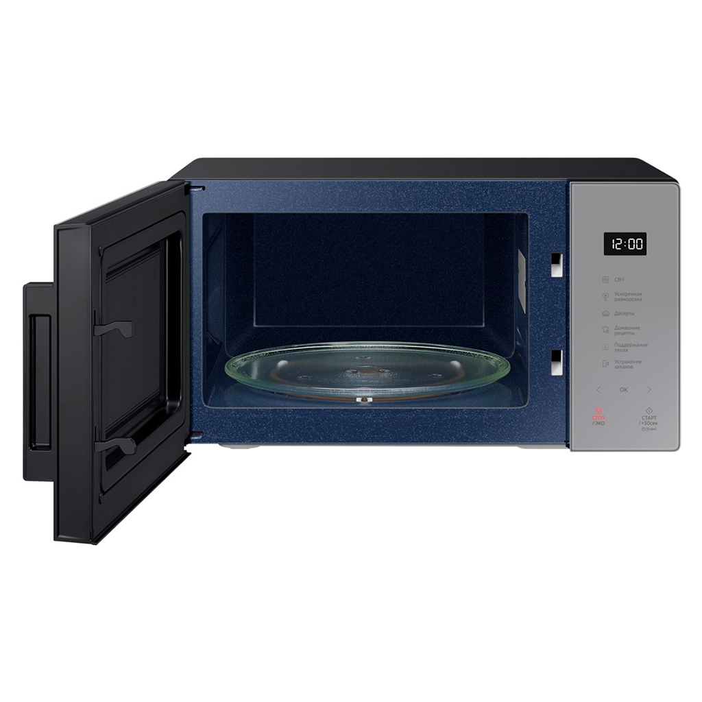 Микроволновая печь Samsung MS23T5018AG/BW 2