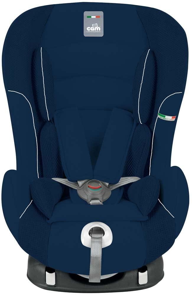 Автомобильное кресло CAM VIAGGIOSICURO ISOFIX - T522
