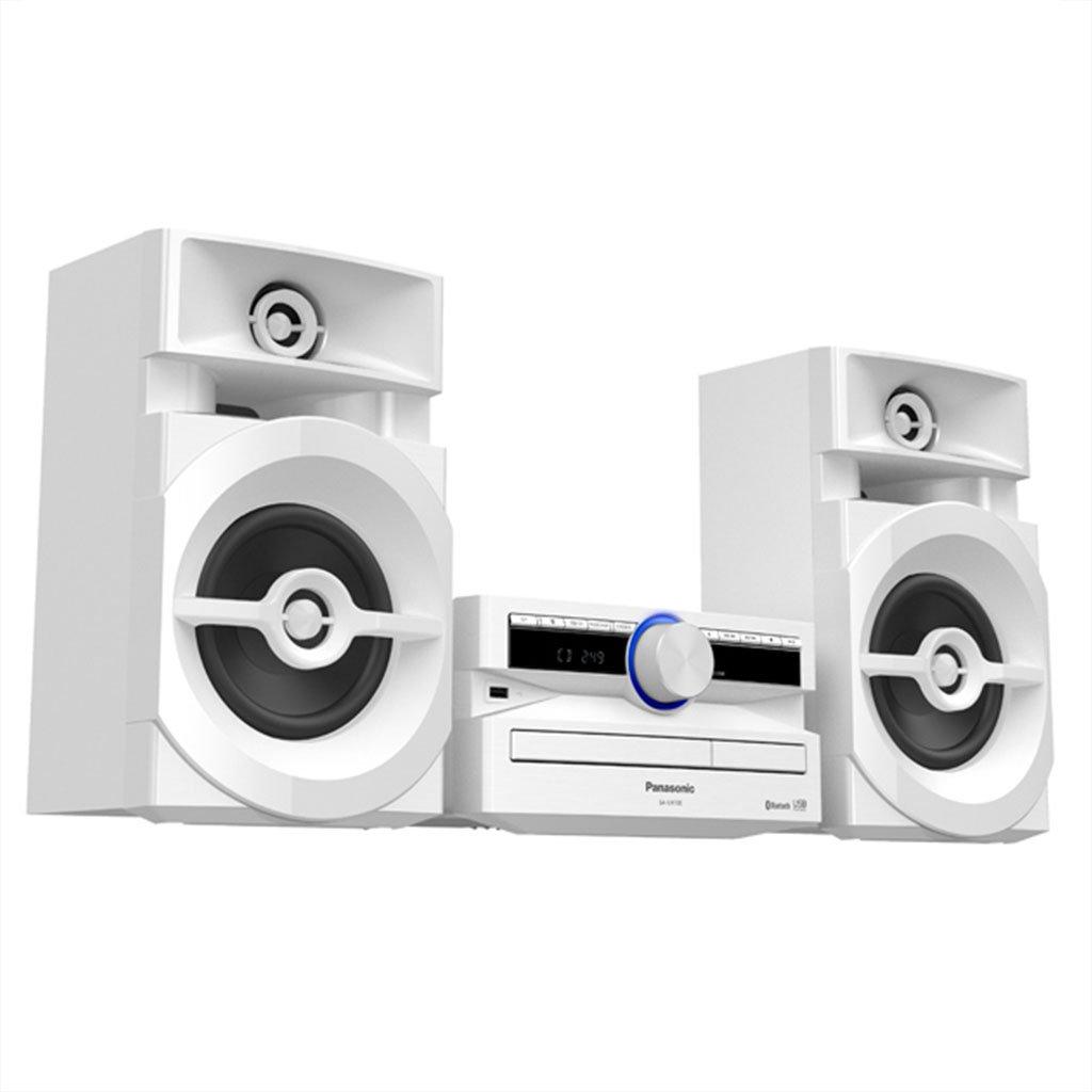 Музыкальный центр PANASONIC SC-UX100EE-W 2