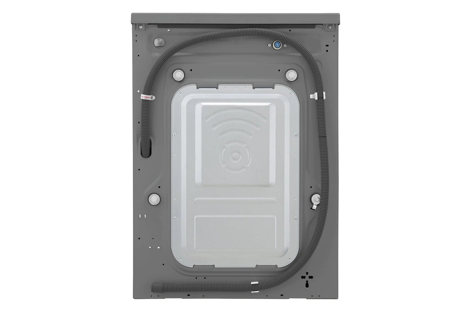 Стиральная машина LG F4M5VS6S 2