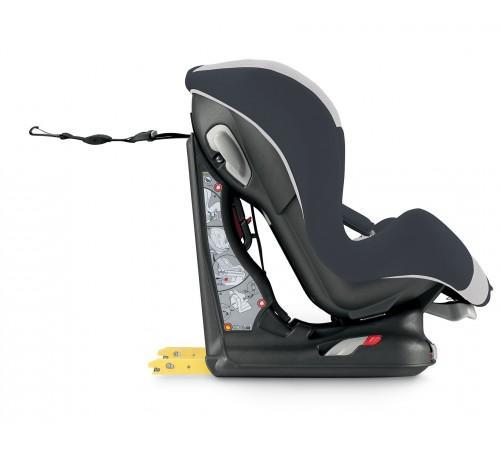 Автомобильное кресло CAM VIAGGIOSICURO ISOFIX - T213 2