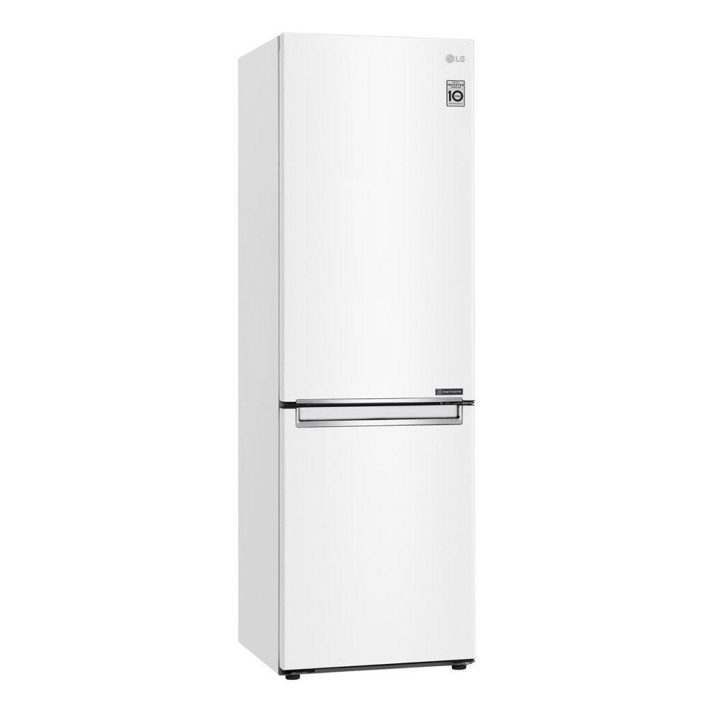 Холодильник LG GC-B459SQCL 2