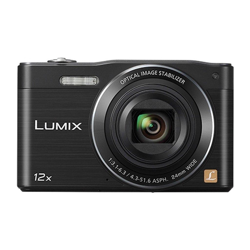 Фотокамера Panasonic DMC-SZ8EE-K