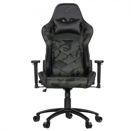 Игровое кресло 2E GC22 Camouflage