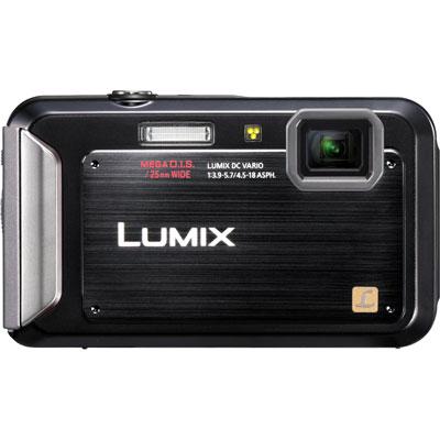 Фотокамера Panasonic DMC-FT20EE-K