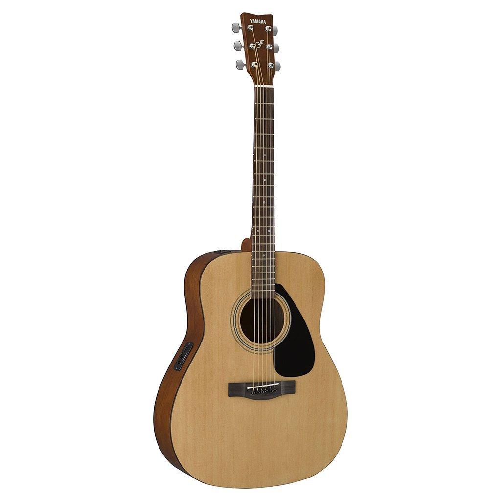 Гитара электроакустическая YAMAHA FX310AII