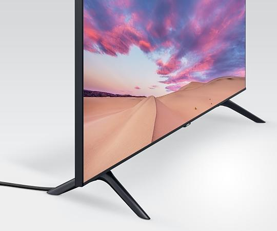 Телевизор Samsung UE43TU8000 2